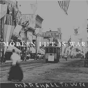 Modern Life Is War - Witness mp3 download