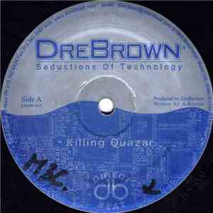 DreBrown - Seductions Of Technology mp3 download