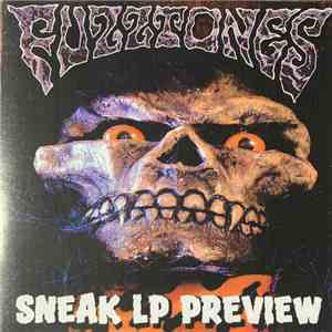 The Fuzztones - Sneak LP preview mp3 download