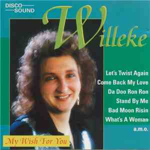 Willeke  - My Wish For You mp3 download