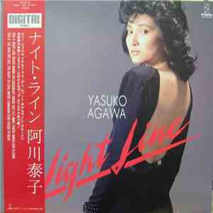 Yasuko Agawa - Night Line mp3 download