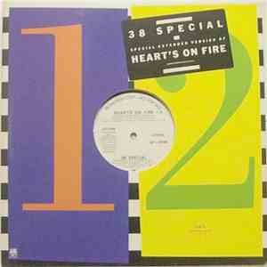 38 Special  - Heart's On Fire mp3 download