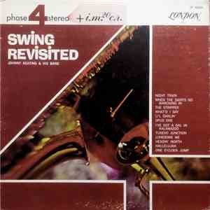 Johnny Keating & His Band - Swing Revisited mp3 download