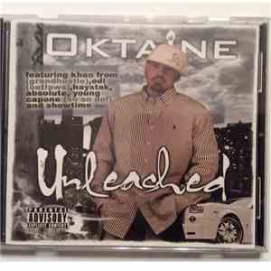 Oktaine - Unleashed mp3 download