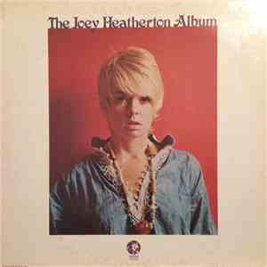 Joey Heatherton - The Joey Heatherton Album mp3 download
