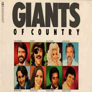Various - Giants of Country mp3 download