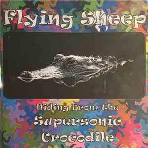 Flying Sheep - Hiding From the Supersonic Crocodile mp3 download