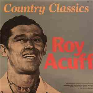 Roy Acuff - Country Classics mp3 download