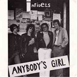 The Infidels  - Anybody's Girl mp3 download
