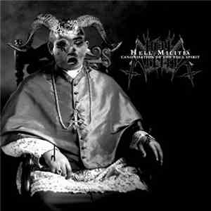 Hell Militia - Canonisation Of The Foul Spirit mp3 download