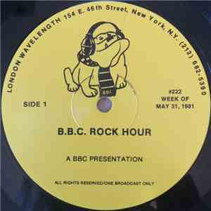 Willie Nile - BBC Rock Hour #222 mp3 download