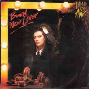 Dead Or Alive - Brand New Lover mp3 download