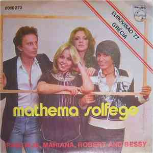 Pascalis, Mariana, Robert & Bessy - Mathema Solfege mp3 download