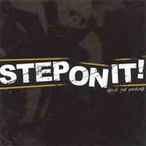 Step On It  - Speak For Yourself mp3 download