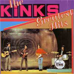 The Kinks - Greatest Hits mp3 download