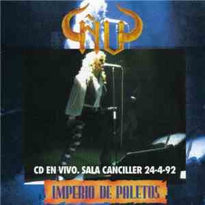 Ñu - Imperio De Paletos mp3 download