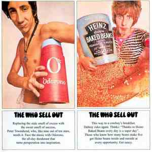 The Who - The Who Sell Out mp3 download
