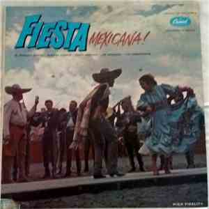 Various - Fiesta Mexicana! mp3 download