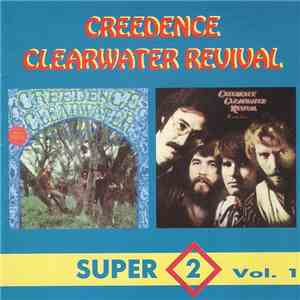 Creedence Clearwater Revival - Creedence Collection Vol. 1 (Creedence Clearwater Revival / Pendulum) mp3 download
