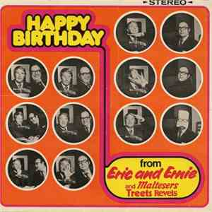 Eric And Ernie - The Morecambe And Wise Happy Birthday Record mp3 download