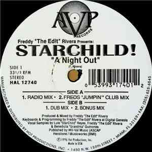 Starchild! - A Night Out mp3 download
