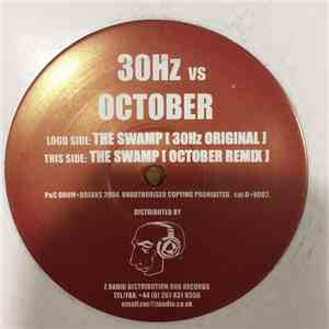 30Hz & October - The Swamp mp3 download