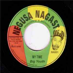 Big Youth - My Time mp3 download