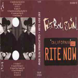 Fatboy Slim - California Rite Now mp3 download