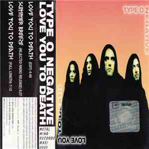 Type O Negative - Love You To Death mp3 download