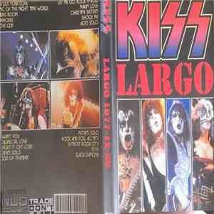 Kiss - Largo 1977-12-20 mp3 download