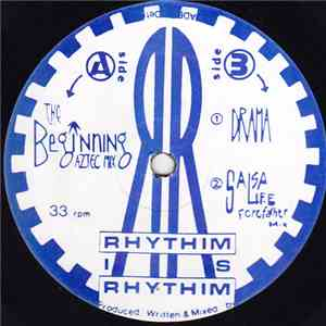 Rhythim Is Rhythim - The Beginning mp3 download