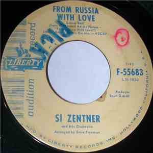Si Zentner And His Orchestra - From Russia With Love / The James Bond Theme mp3 download