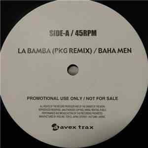 Baha Men - La Bamba mp3 download