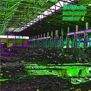 RxMxAx - Industry In Dust 4 mp3 download