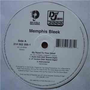 Memphis Bleek - My Hood To Your Hood mp3 download