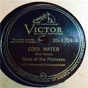 Sons Of The Pioneers - Cool Water / Stars And Stripes On Iwo Jima mp3 download