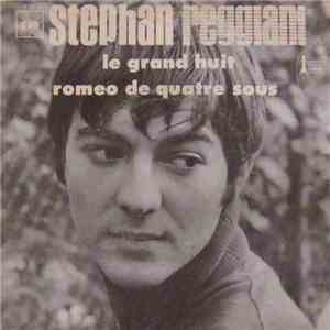 Stephan Reggiani - Le Grand Huit mp3 download