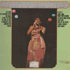 Carla Thomas - The Best Of mp3 download
