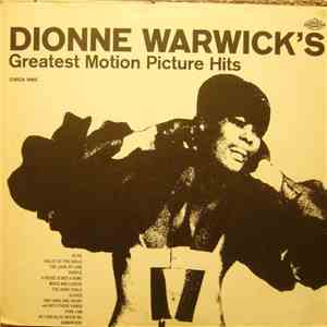 Dionne Warwick - Greatest Motion Picture Hits mp3 download