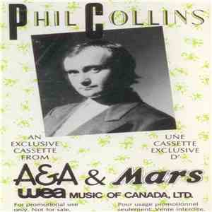 Phil Collins - A&A Exclusive mp3 download