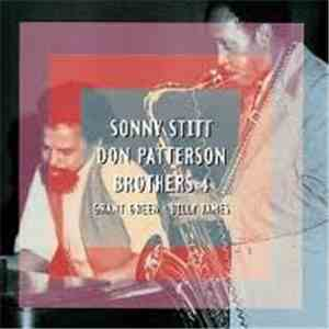 Sonny Stitt / Don Patterson - Brothers - 4 mp3 download