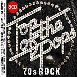 Various - Top Of The Pops: '70s Rock mp3 download