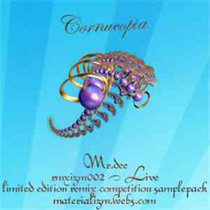Mr.Dee - Live (Limited Edition Remix Competition Samplepack) mp3 download