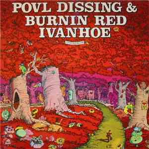 Povl Dissing & Burnin Red Ivanhoe - 6 Elefantskovcikadeviser mp3 download