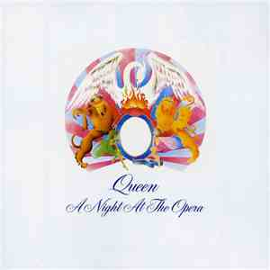 Queen - A Night At The Opera, A Day At The Races mp3 download