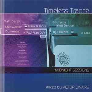 Various - Timeless Trance - Midnight Sessions mp3 download