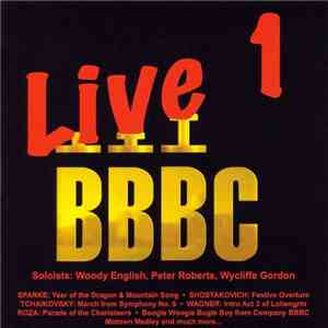 Brass Band Of Battle Creek - Live 1 mp3 download