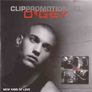 D'Gey - New Kind Of Love mp3 download