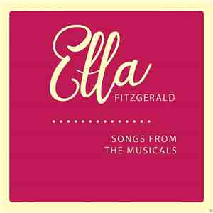 Ella Fitzgerald - Songs From The Musicals mp3 download