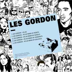 Les Gordon - Atlas (Remixes) mp3 download